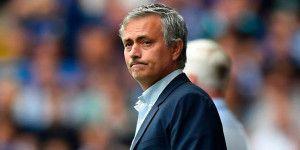 Chelsea respalda a José Mourinho