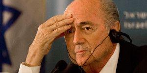 Aspirante a presidencia de FIFA demandará a Blatter