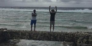 Floyd Mayweather y Justin Bieber se van juntos de vacaciones