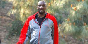 Lamar Odom presenta importante mejoría
