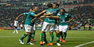 León a la final de la Copa MX