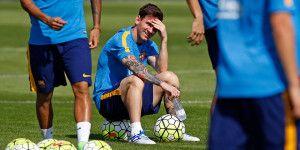 La críptica publicación de Lionel Messi