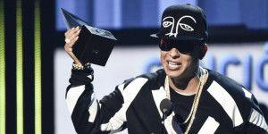 Daddy Yankee el primer latino en ser número 1 en Spotify