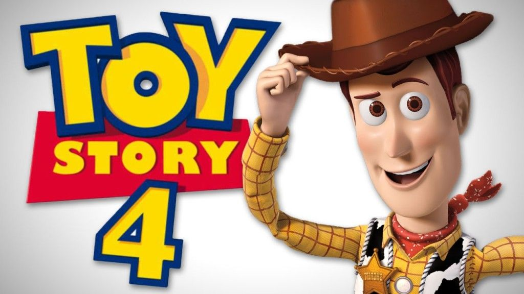 Toy Story 4 - Foto de Pixar