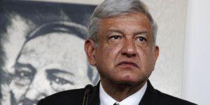Increpan a López Obrador en Sinaloa