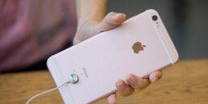 El país que vende más caro el iPhone 6S