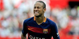 El Santos pide suspensión de seis meses para Neymar