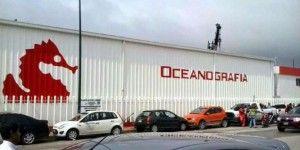 Niegan amparo a socio de Oceanografía