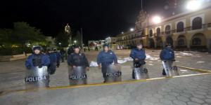 Al menos 30 detenidos por el linchamiento en Ajalpan