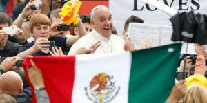 Buscan voluntarios para la visita del Papa Francisco