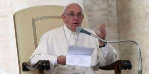 El Papa condena nuevas formas de colonialismo y marginación urbana