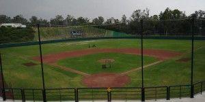 Inaugura UNAM Parque Universitario de Beisbol