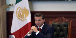 EPN pide a su gabinete responsabilidad presupuestaria