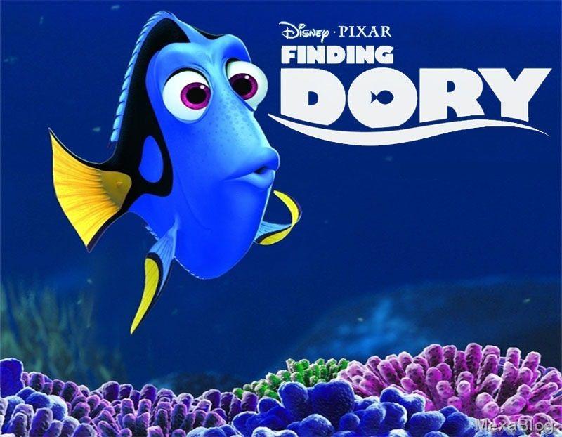 Finding Dory - Foto de Pixar