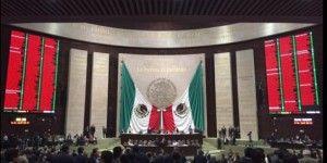 EPN felicita a diputados por aprobar Ley de Ingresos 2016