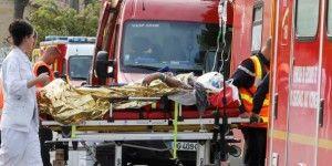 Accidente vial deja al menos 43 muertos en Francia
