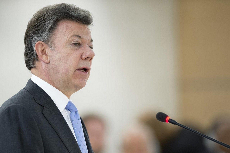 Αποτέλεσμα εικόνας για Juan Manuel Santos