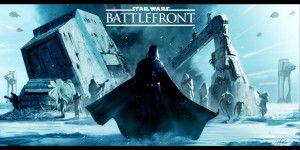Videojuego Star Wars Battlefront estrena tráiler