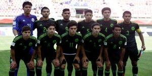 Definidos Cuartos de Final del Mundial Sub-17