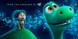 Nuevo tráiler de 'Un gran dinosaurio'