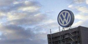 Volkswagen manipuló pruebas de emisiones en más vehículos: EPA