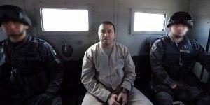 PGR extradita a dos narcotraficantes a EE.UU.