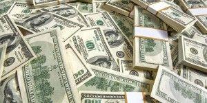 Dólar cierra en 17.13 pesos
