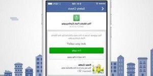 Ante críticas, Facebook activa botón de seguridad para Nigeria