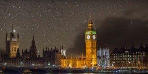 Video: cómo lucirían las ciudades del mundo sin contaminación lumínica