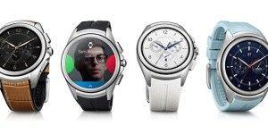 LG retira smartwatch Urbane 2 por fallas