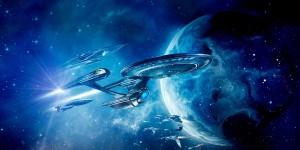 Anuncian nueva serie televisiva de Star Trek