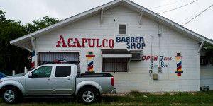 Autoridades investigan peluquerías que venden heroína en Texas