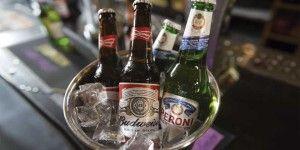 Cierran fusión las dos cerveceras más grandes del mundo