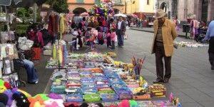 Buscarán erradicar ambulantaje en Jalisco
