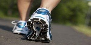 Caminar adelgaza más que ir al gimnasio