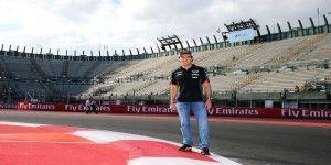 GP de México, uno de los mejores eventos que F1 ha tenido: Checo Pérez