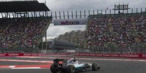 Pixel: el Gran Premio de México