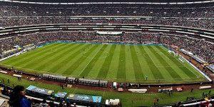 Seleccionados quieren jugar fuera del Azteca