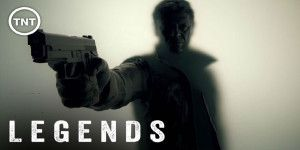 "TNT cancela episodio de ""Legends"" por ataque a París"