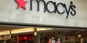 Macy's tiene su peor caída desde febrero de 2013