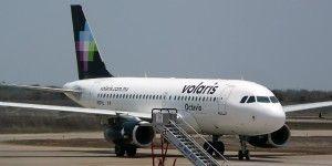 Venderán acciones de Volaris