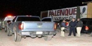 Confirma alcalde de Cuajinicuilapa uso de armas de alto poder