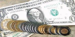 Dólar cierra en un máximo de 18.83 pesos