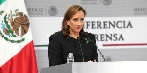 No está descartado encuentro entre EPN y Hillary Clinton: SRE