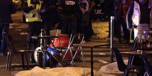 Policías liberaron a sospechoso de ataques en París