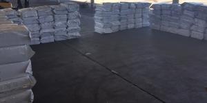 Decomisan mil 735.98 kilos de mariguana en Nogales
