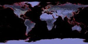 Video: megaciudades se podrían inundar por cambio climático