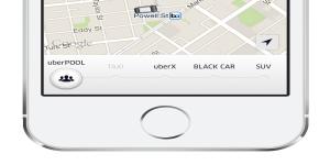 UberPool llegará a la Ciudad de México