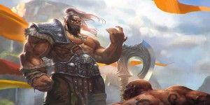 Presentan adelanto de World of Warcraft