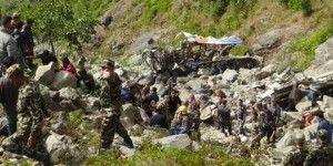 Mueren 30 en accidente de autobús en Nepal